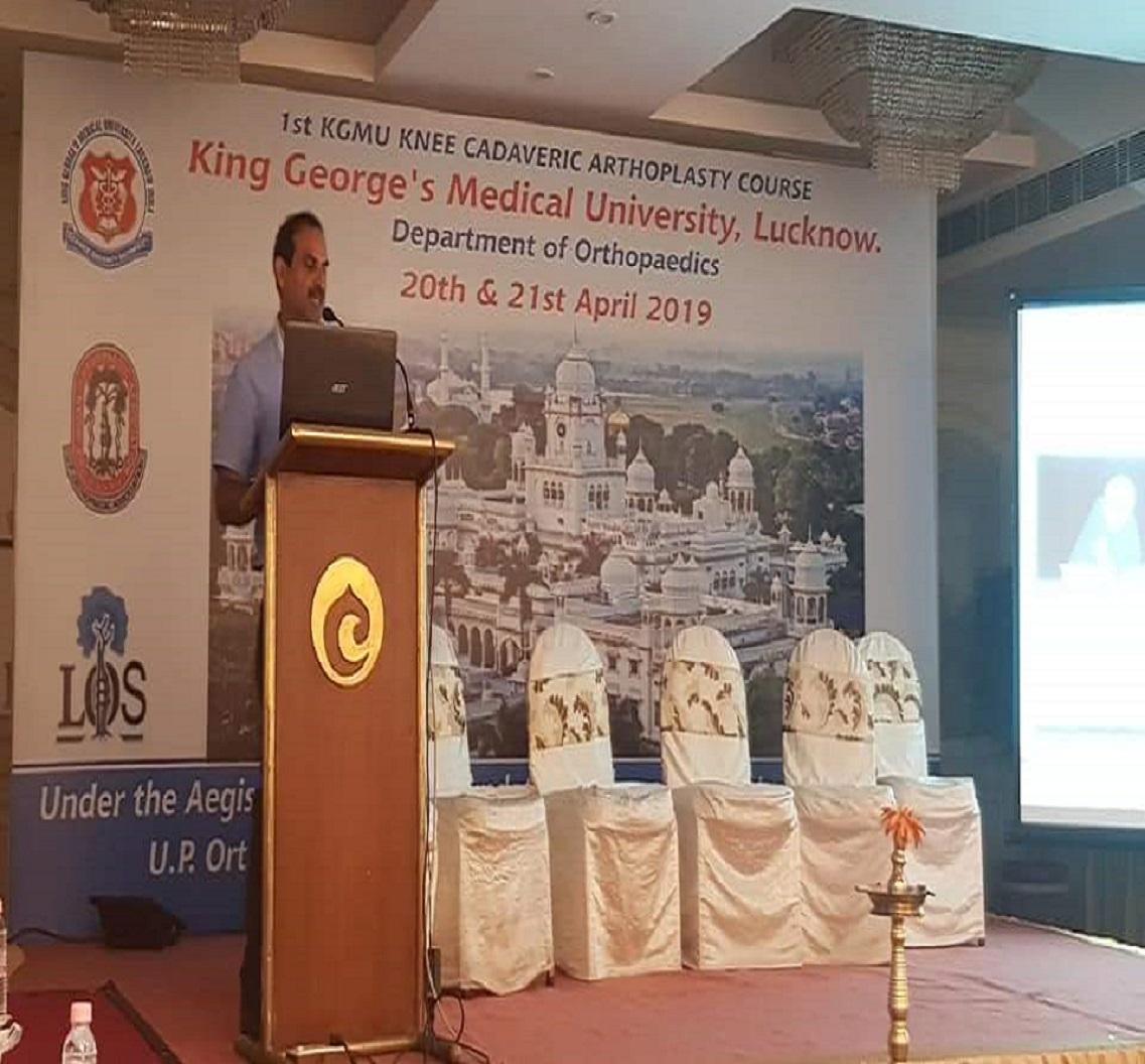 Dr Uttam Garg